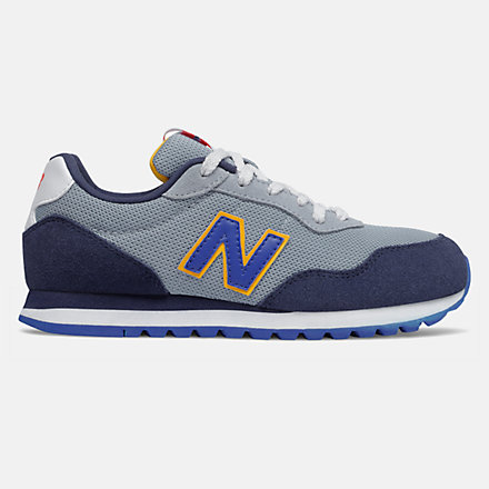 New Balance 527, GC527SMB image number null