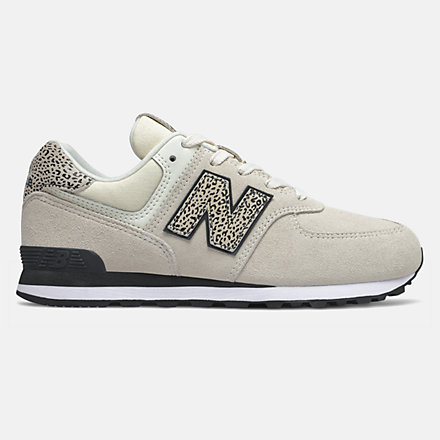 New Balance 574 Animal Print, GC574AND image number null