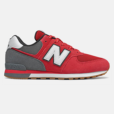 NB 574 Sport Pack, GC574ATG image number null