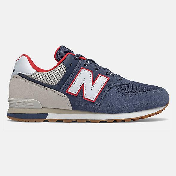 New Balance 574 Sport Pack, GC574ATP
