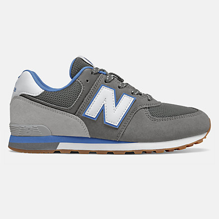 New Balance 574 Sport Pack, GC574ATR image number null