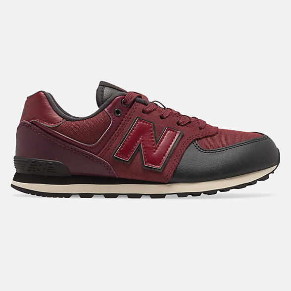 New Balance 574 Backpack, GC574BB