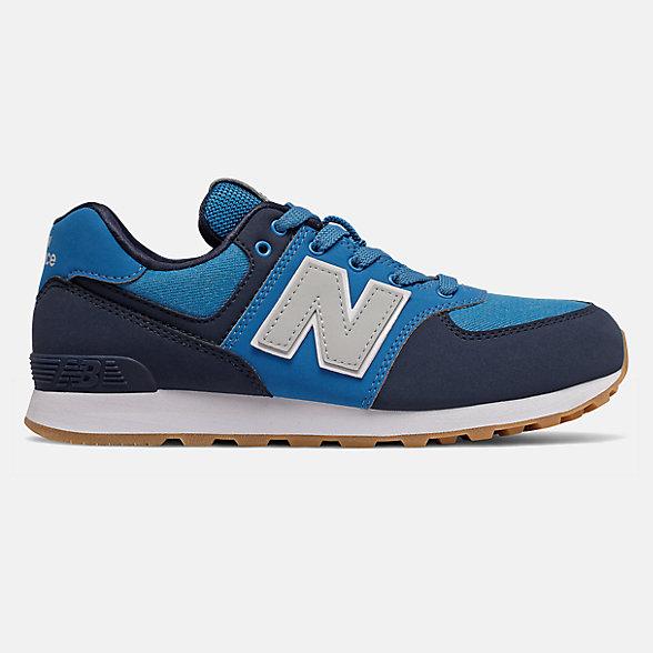 NB 574, GC574DMB