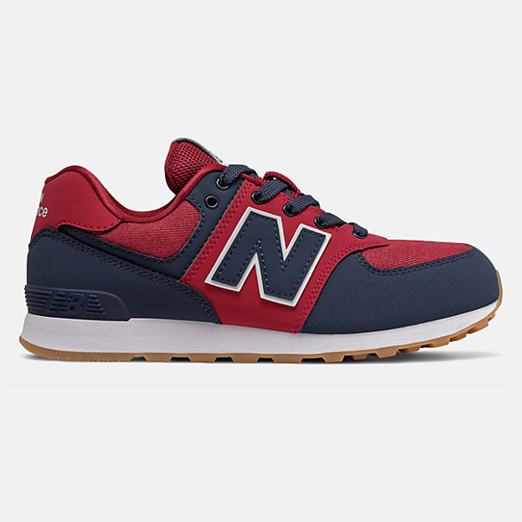 NB 574, GC574DMI