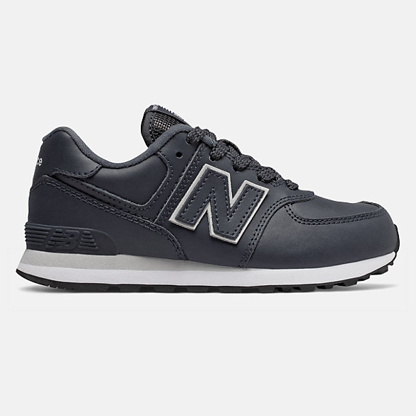 NB 574, GC574ERV