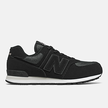 New Balance 574 Fashion Metallic, GC574FB2 image number null