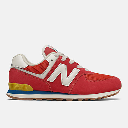 New Balance 574, GC574HA2 image number null