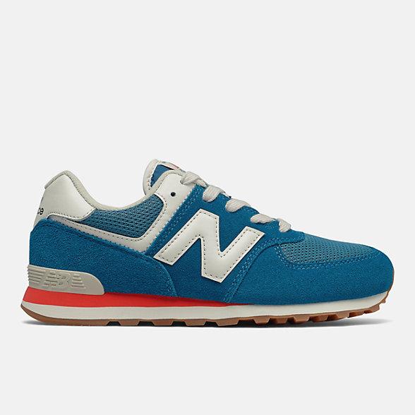 NB 574, GC574HC2