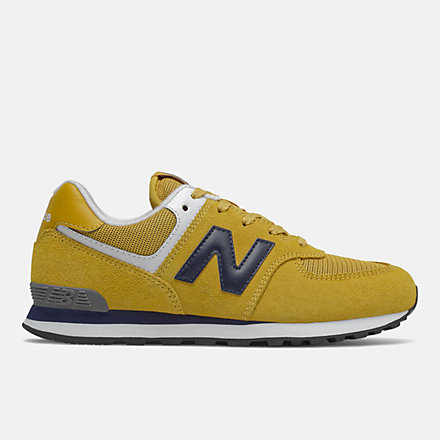 New Balance 574, GC574HX1 image number null