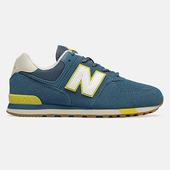 New Balance 574, GC574JHP