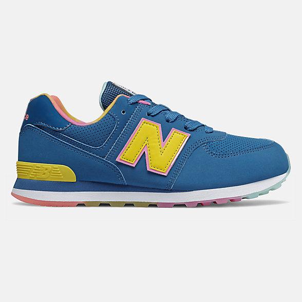 New Balance 574 Classic, GC574JON