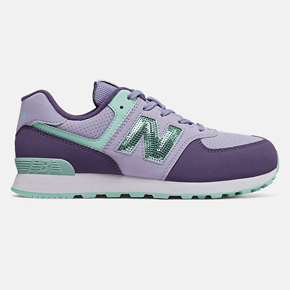 New Balance 574, GC574KWB