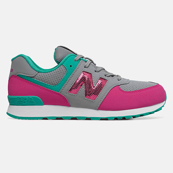 New Balance 574, GC574KWT