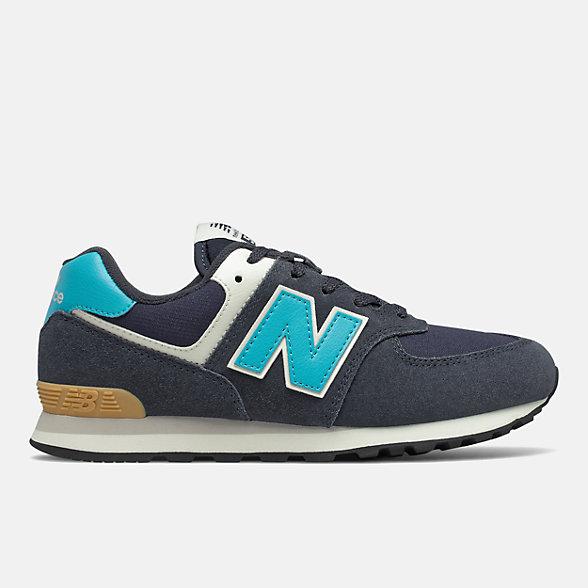 NB 574, GC574MS2