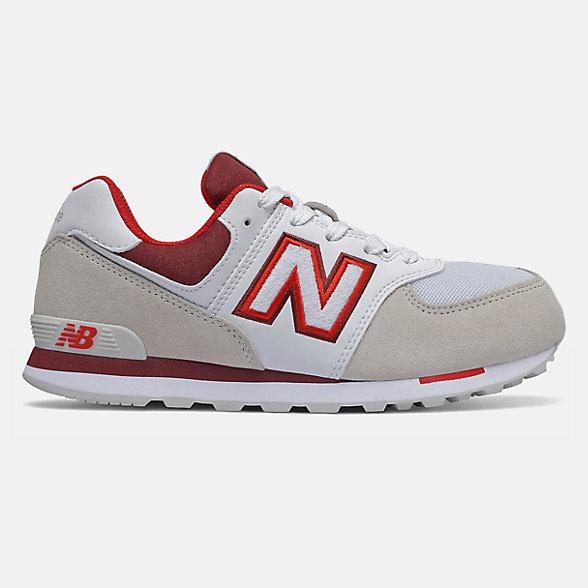 NB 574 Varsity Sport, GC574NLA