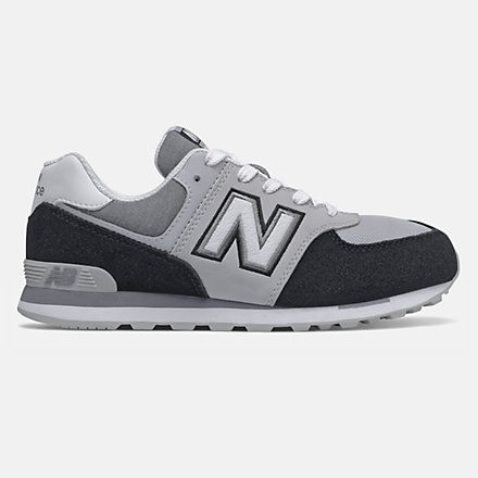 New Balance 574 Varsity Sport, GC574NLC image number null