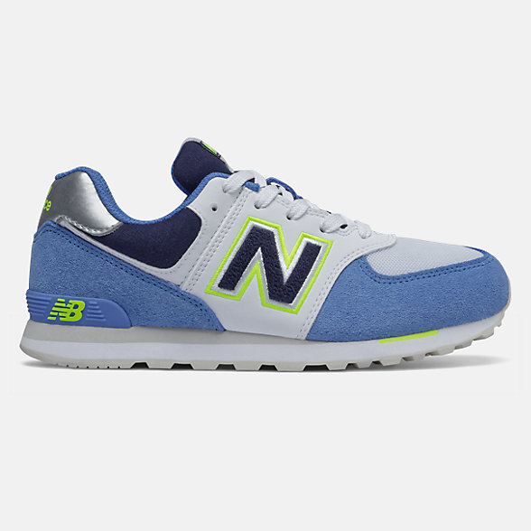 New Balance 574 Varsity Sport, GC574NLE
