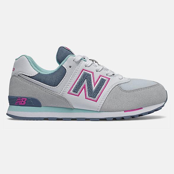 NB 574 Varsity Sport, GC574NLH