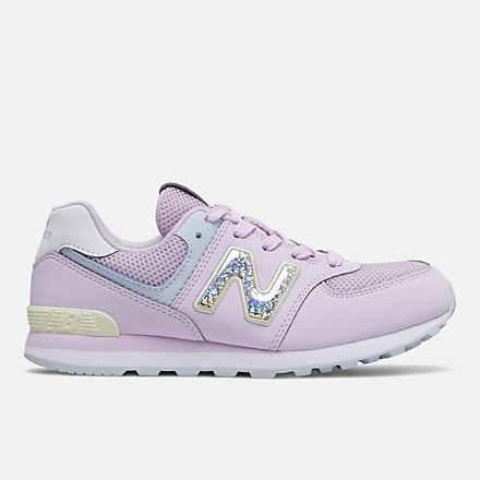 New Balance 574, GC574NTG image number null