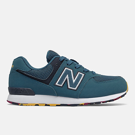 New Balance 574, GC574NTL image number null