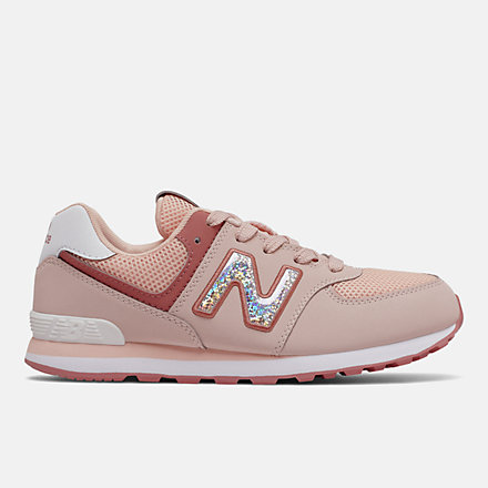 New Balance 574, GC574NTP image number null