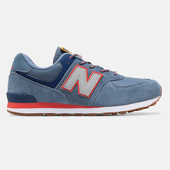 New Balance Camp 574, GC574PAA