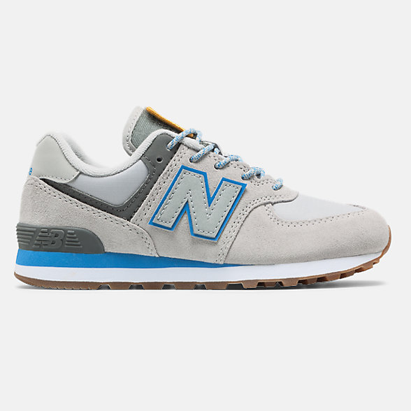 New Balance Camp 574, GC574PAB