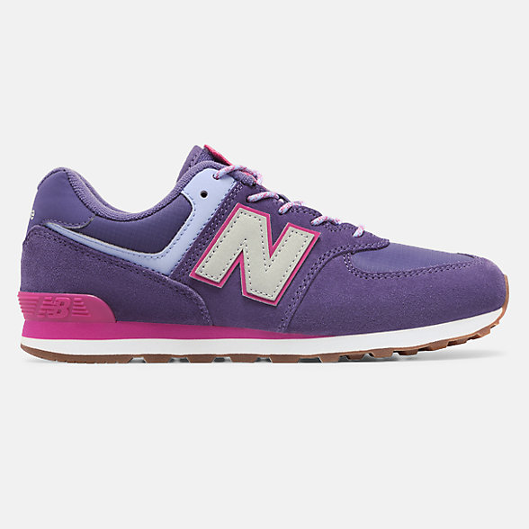 New Balance Camp 574, GC574PAE