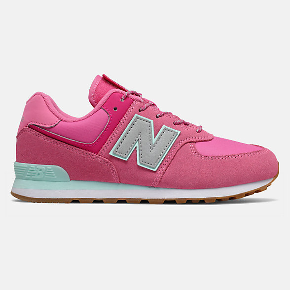 New Balance Camp 574, GC574PAF