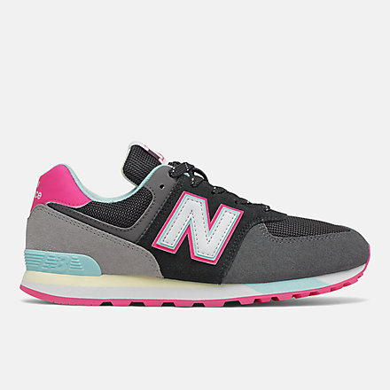 New Balance GC574V1, GC574PF1 image number null