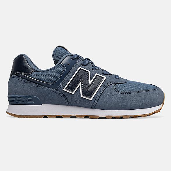 NB Premium 574, GC574PRN