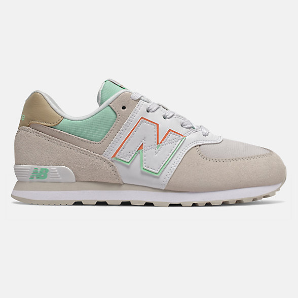 NB 574 Split Sail, GC574SCE