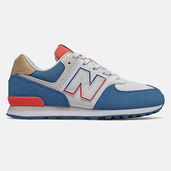 NB 574 Split Sail, GC574SCF