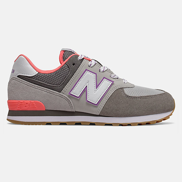 NB 574, GC574SOC