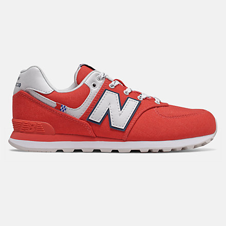 New Balance 574, GC574SOL image number null
