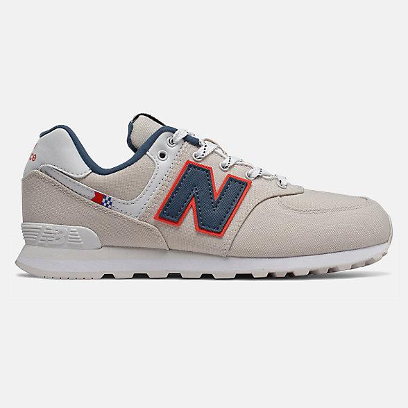 NB 574, GC574SOM