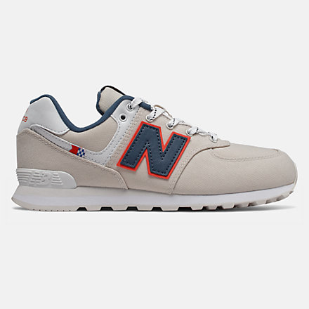 New Balance 574, GC574SOM image number null