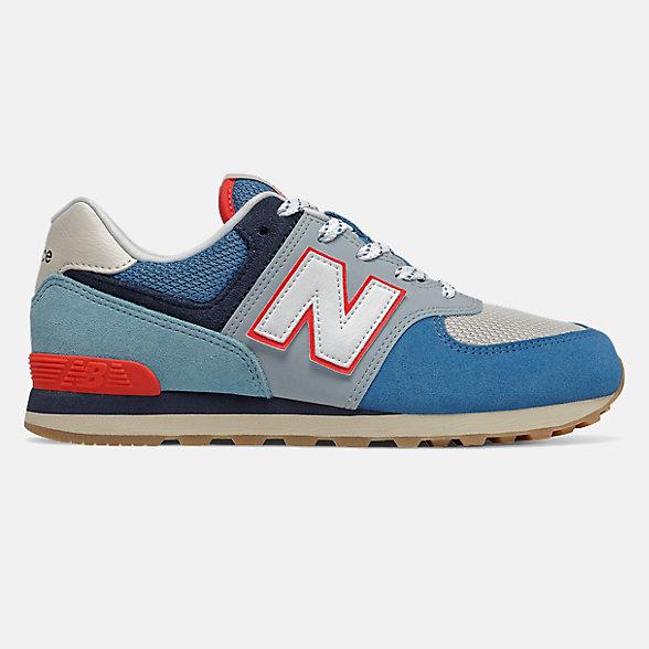 NB 574, GC574SOS
