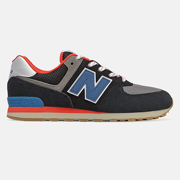 NB 574, GC574SOV