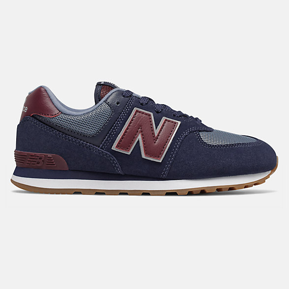 NB 574, GC574SPO