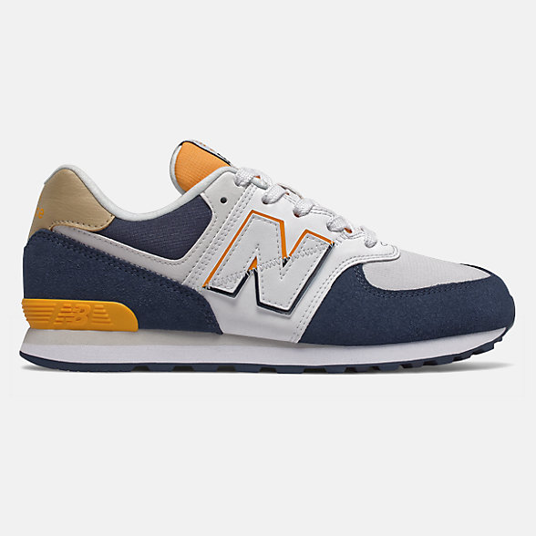 New Balance 574 Split Sail, GC574SUR