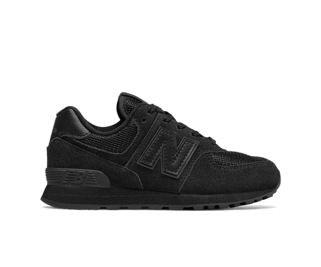 NB 574 Core, Black