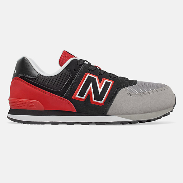 New Balance 574 Shadow Logo Pack, GC574UPX