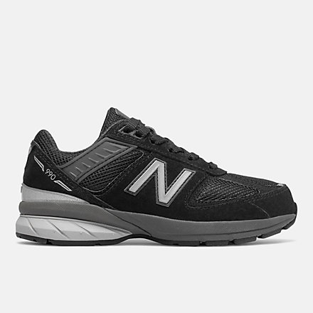 New Balance 990v5, GC990BK5 image number null