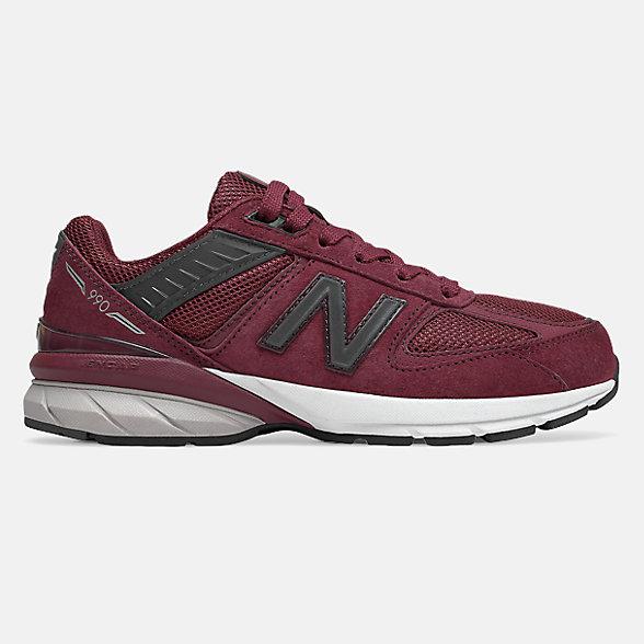 New Balance 990v5, GC990BU5