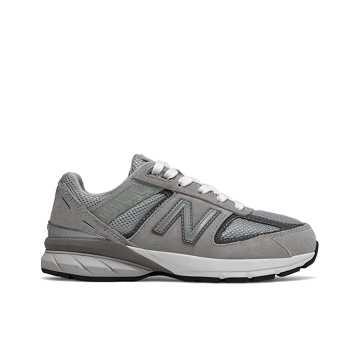 New Balance 990v5, Grey