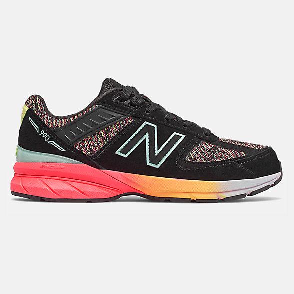 New Balance 990v5, GC990KP5