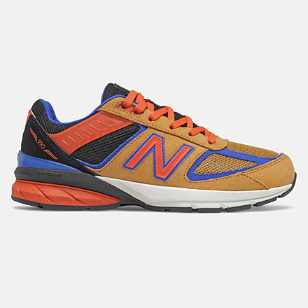 New Balance 990v5, GC990WC5 image number null