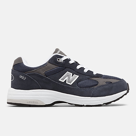 New Balance 993, GC993NW image number null