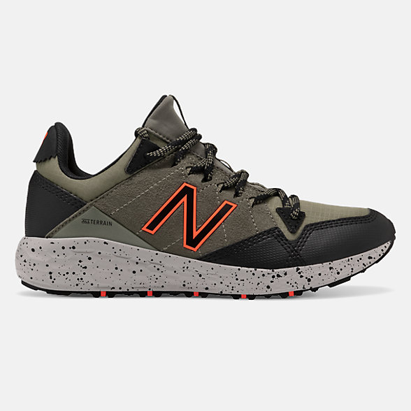 New Balance Fresh Foam Crag, GECRGLG
